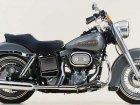 Harley-Davidson Harley Davidson FLHS 1340 Electra Glide